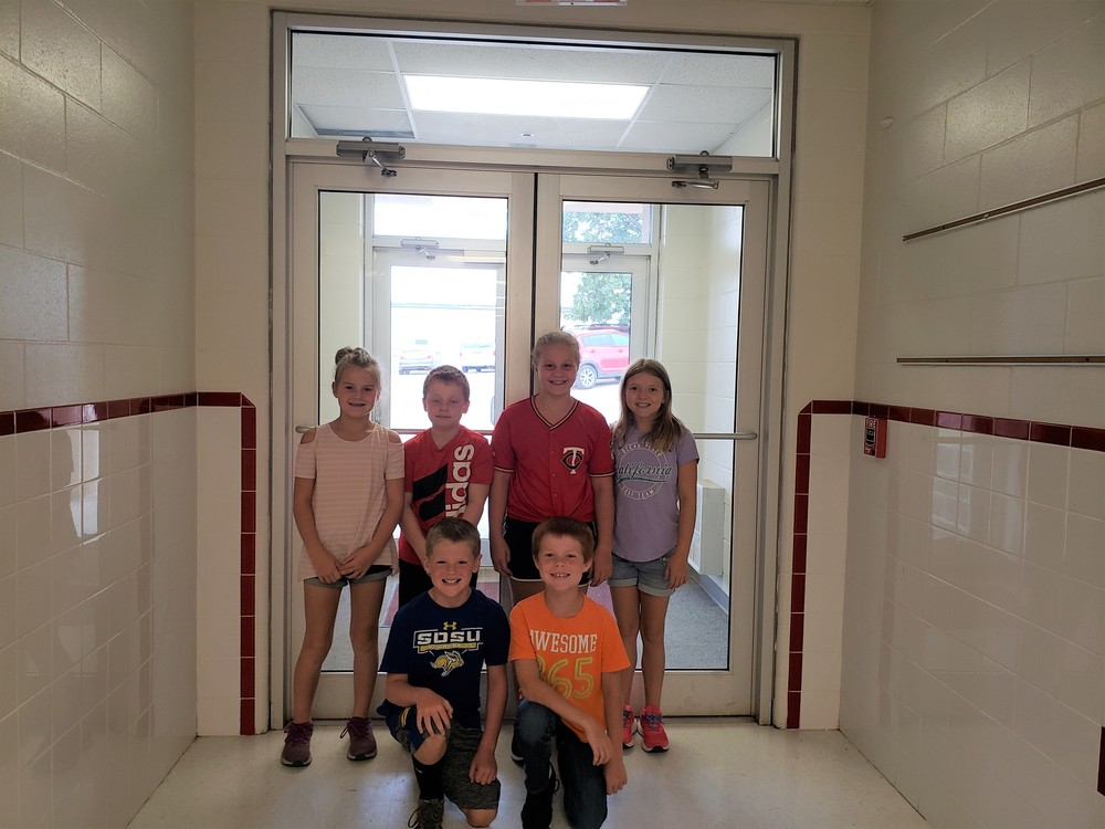 Introducing Our Elementary Student Council