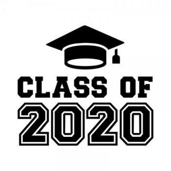 Class of 2020 - Recognitions
