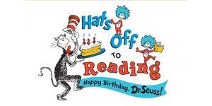 Celebrating Reading and Dr. Suess