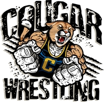 Cougar Wrestling -  Holiday Scrimmage