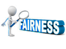 January Character Trait - Fairness