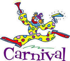 PTO Carnival and Supper
