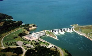 Ag on Tour - Gavins Point Dam and Fish Hatchery