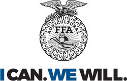 316 FFA Jackets Awarded to Members By South Dakota FFA Foundation