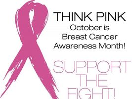 Think Pink Night - October 5th